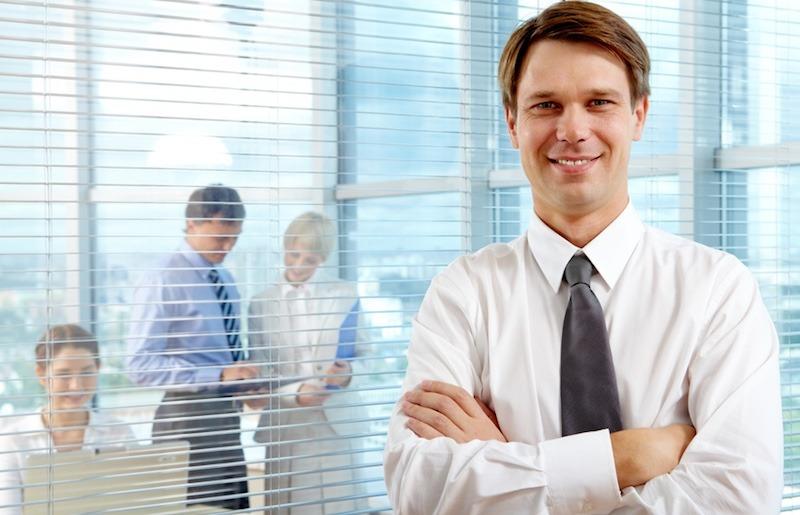 Great sales leaders