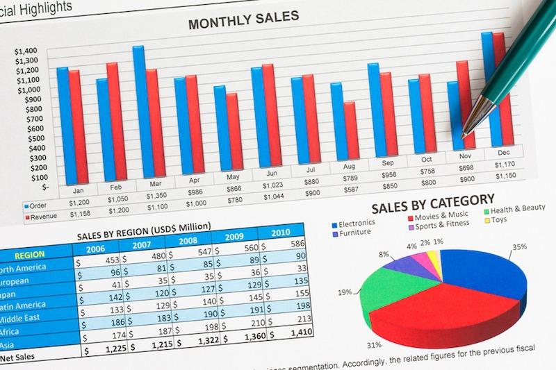 sales leaders, good sales manager