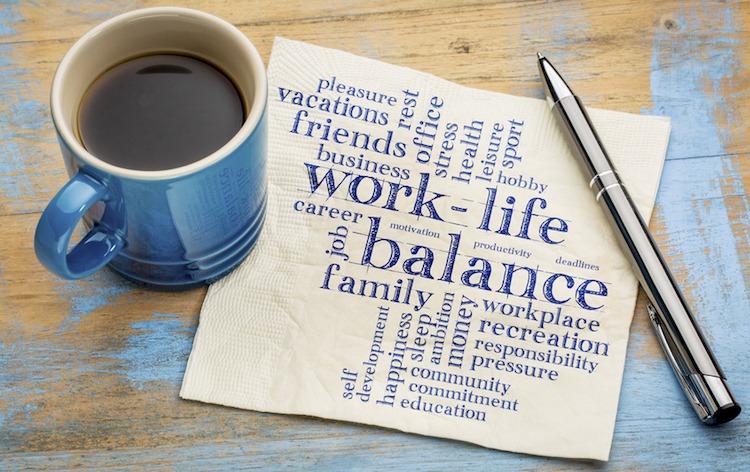 mompreneur work life balance entrepreneurship