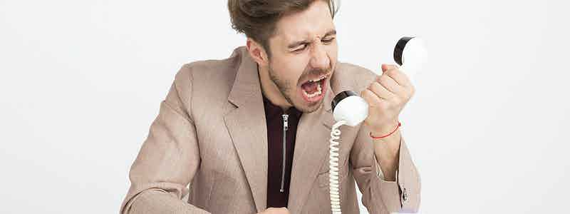 You Have the Wrong Attitude About Telephone Sales