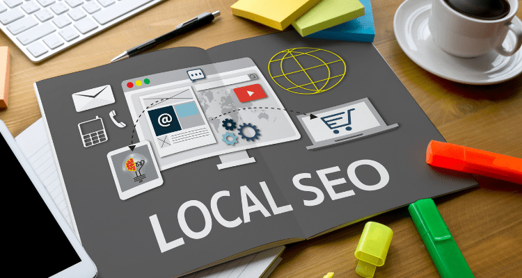 local SEO errors and mistakes to avoid